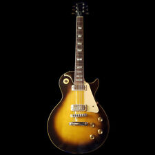 Gibson Les Paul Deluxe 1976 Mini Humbucker Electric Guitar LP Old Vintage