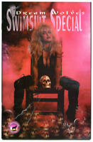 DREAM WOLVES SWIMSUIT Special #1, NM, Daniel Presedo,1995, more indies in store