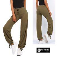 Pantaloni Sportivi Donna Comodi Lunghi - Woman Sport Long Pants VM-P198