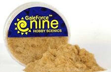 Gale Force Nine Parched Straw Static Grass GFS002 Hobby Round Miniature Scenery