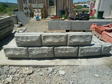 Concrete Modular Retaining Wall Blocks