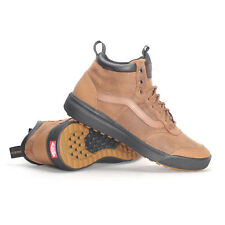 Vans UltraRange Hi MTE (Dachshund/Black) Men's Skate Shoes