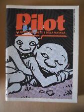 PILOT Rivista Fumetti n°14 1985 Goscinny e Tabary IZNOGOUD   [G329]