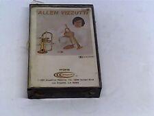 Allen Vizzutti - Self Titled - Cassette - SEALED
