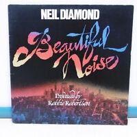 """33T Neil DIAMOND Vinyl LP 12"""" BEAUTIFUL NOISE - STREET LIFE - CBS 86004"""