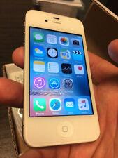 Apple iPhone 4s - 32GB - White (Unlocked) A1387 (CDMA + GSM) (CA)