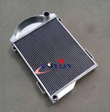 3 ROW for AUSTIN HEALEY 3000 1959-1967 60 61 62 63 64 65 66 67 Aluminum radiator