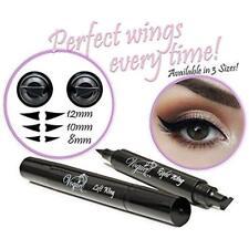 Eyeliner Stamp WingLiner By Lovoir / Black, Waterproof, Smudgeproof, Winged Long