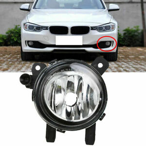 Front Left Driver Side Fog Light Halogen Lamp For BMW 3 Series F30 F31 F34 F35