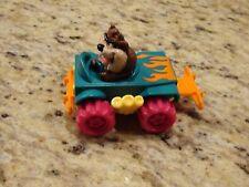 1992 Tiny Toons Tazmanian Devil McDonald's Toy