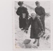 photo sur le chemin de la russie 1941 auf dem Wege nach Russland Bh Russia