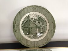 Old Curiosity Shop dishes (2)