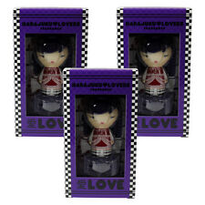 "Harajuku Lovers ""Love"" by Harajuku for Women Combo Pack:EDT 1oz (3x0.33oz minis)"
