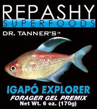 Repashy Igapo Explorer for Tropical Fish - Everything Aquatic