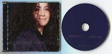 Sandra Pires & Eros Ramazzotti cd-maxi HERE I AM © 1997 EU-4-track-CD Funk Soul