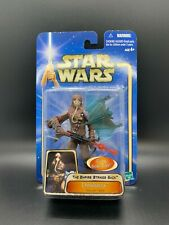 Star Wars Saga:  CHEWBACCA Cloud City Capture (Carded Or Loose)