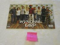 IDW Convention Edition Wynonna Earp SDCC 2018 Exclusive Greatest Hits #1 B Comic