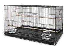 You & Me Finch Rectangle Flight Cage 18.in