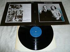 PETER BANKS-same '73 UK SOVEREIGN LP ORIG. YES / FLASH PROG.