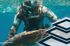 Picasso Stone Camo 7mm Spearfishing wetsuit
