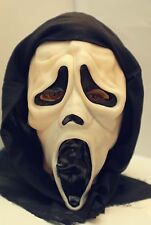 Scream mask from the film Scream Halloween mask Creepy mask