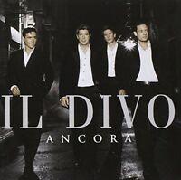 Il Divo / Ancora *NEW* CD