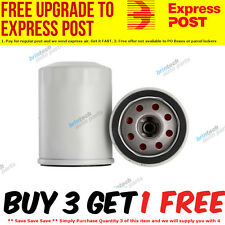 Oil Filter Mar|2006 - on - For TOYOTA TARAGO - ACR50R Petrol 4 2.4L 2AZ-FE [J F