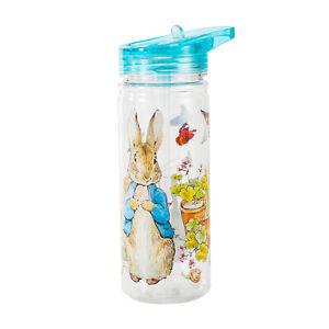 Stor Peter Rabbit Kids Childrens 580ml Tritan Reusable Water Bottle, BPA Free