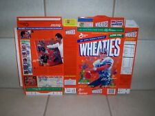 Roger Staubach Wheaties Cereal Box by LeRoy Neiman