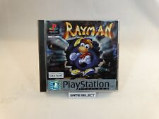 RAYMAN SONY PLAYSTATION 1 2 3 ONE PS1 PS2 PS3 PSX PAL EUR ITA ITALIANO COMPLETO