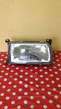 Passat 1988-1993 genuine Right headlight lamp used LHD(passenger)