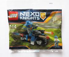 Lego Nexo Knights 30371 - Knight's Cycle - NEU + OVP