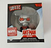 Funko Dorbz Ant-Man Marvel Collector Corps Exclusive Figure #179 NEW