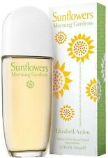 Treehouse: Elizabeth Arden Sunflowers Morning Gardens EDT Perfume Women 100ml