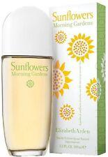 Treehouse: Elizabeth Arden Sunflowers Morning Gardens EDT Perfume Women 100ml