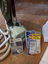 More details for vintage hoover junior vacuum cleaner