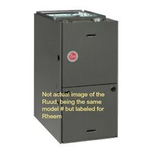 Ruud  / Rheem  RGPE05NBMKR Prestige Series™ Gas Furnace; 50,000 Btu 80%;