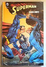 Superman n.13 Jeph Loeb/M. McKone/M. Alquiza  ed.Mondadori SCONTO 50% BLISTERATO
