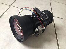 Christie/Sanyo/Eiki Short Throw (1.3-1.8) Projector Lens LNS-W02Z W02