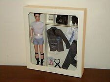 Fashion Insider Ken Giftset NRFB Silkstone Barbie Fashion Model 2002 Limited Ed.