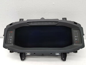 2020 SEAT ARONA FR '17-ON DIGITAL INSTRUMENT CLUSTER SPEEDOMETER OEM 6F0920790A