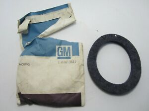 42-81 Chevrolet GMC Truck Differential Pinion Seal NOS 3653617