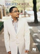 Smokie Norful : Nothing Without You PIANO VOCAL GUITAR BOOK Hal Leonard