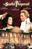 The Scarlet Pimpernel (DVD, 2004)