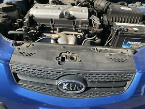 ENGINE, MOTOR KIA RIO PETROL, 1.4, G4EE, JB, 08/05-07/11 Petrol 1400 G4EE 136932