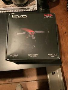 Autel Robotics EVO Quadcopter Camera Drone