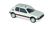 NOREV 430201 Peugeot 205 GTI Youngtimers  1:43