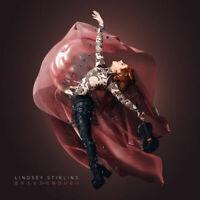 LINDSEY STIRLING Brave Enough CD BRAND NEW