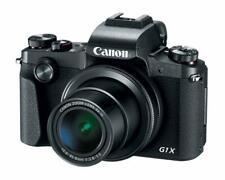 Canon PowerShot G1 X Mark III Digital Camera Wi-Fi Enabled