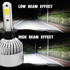 1PC 36W H1 LED Headlight Conversion Kit Bulbs For Mazda 6 2008-2003 Hi/Low Beam